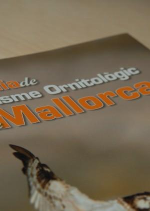 Guia de Turismo Ornitológico de Mallorca