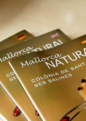 Mallorca Natural, Colònia de Sant Jordi, Mallorca