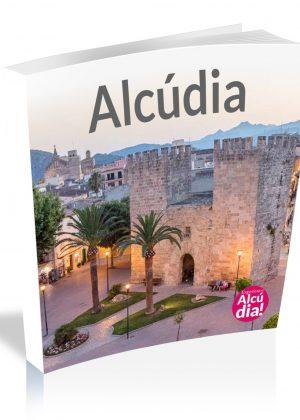 Libro institucional de Alcúdia – Ayuntamiento de Alcúdia, Mallorca