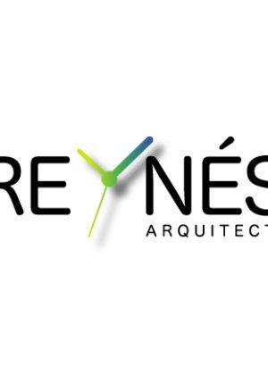 Diseño de marca – Miquel Reynés ARQUITECTO